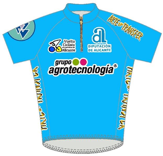 114d2966aef94 Grupo Agrotecnología patrocina por segundo año consecutivo la Vuelta  Ciclista a Alicante