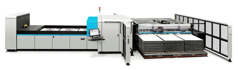 b7fab7ed2d9 Smurfit Kappa amplía su capacidad de impresión digital con la instalación  de ocho impresoras HP Scitex | Heconomia.es - Información económica y  empresarial ...