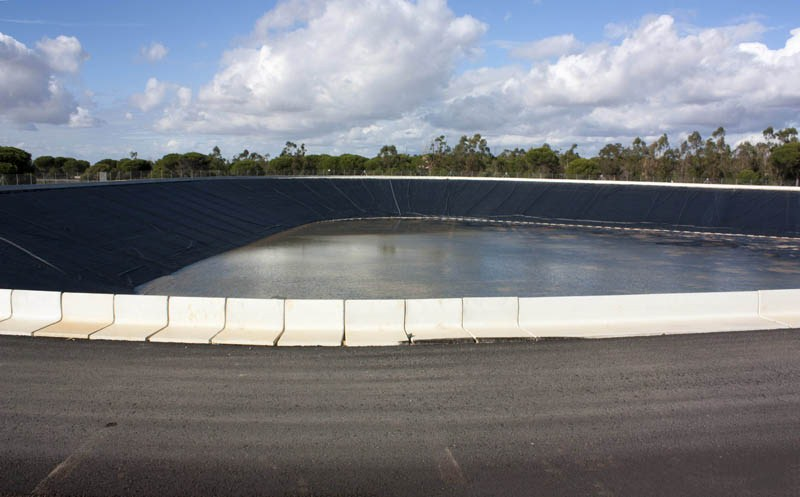 cb76255a4d0a Las obras de la transferencia de agua al Condado ya superan el 55 ...