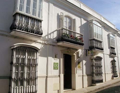 Casa rural los balcones apartamentos con sabor andaluz for Fotos de fachadas de casas andaluzas
