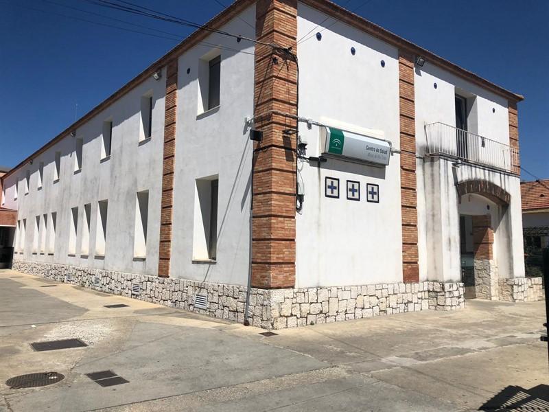 efcbbbeb2 El centro de salud de Riotinto vuelve a contar con punto de ...