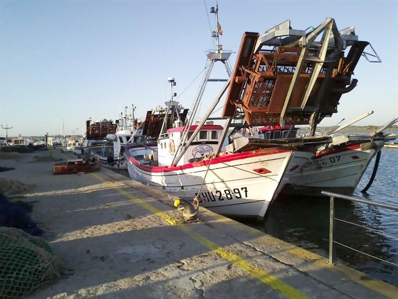 Reabre el caladero de la chirla tras ocho meses de veda pero los pescadores  no saldrán a faenar como protesta  63d4e3b5df9