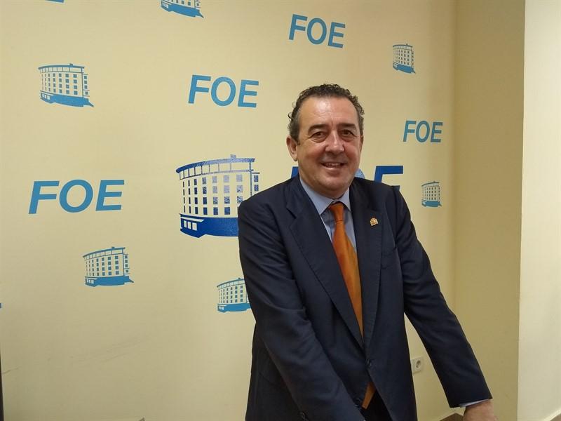 José Suárez Mora, nuevo presidente de la Asociación de Empresarios de  Comunicación   Heconomia.es - Información económica y empresarial de Huelva 947a50701b0e